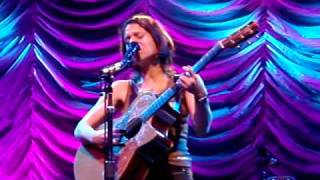 Ani Difranco - Independence Day (Live London 29 Oct 2008)