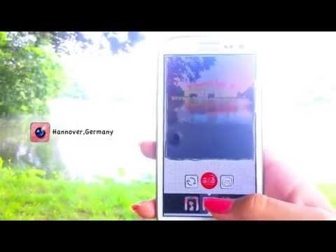 Video of Mood Camera