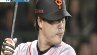 20120407阪神スタンリッジ好投巨人を2試合完封ハイライト