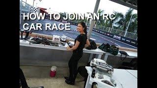 HOW TO: ENJOY RC CAR RACING