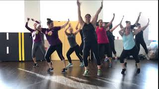 7 Locas by Don Miguelo || Cardio Dance Party with Berns
