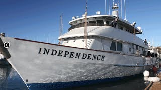Independence Sportfishing  - Boat Tour