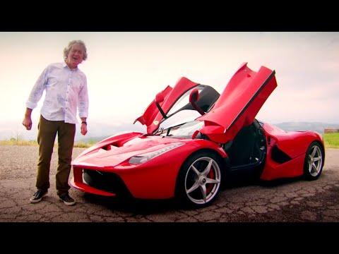 LaFerrari Review – Top Gear – Series 22 – BBC