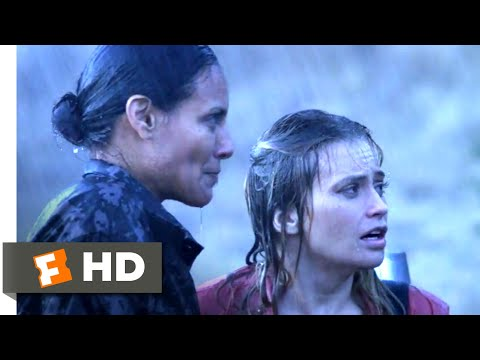 40 Days and Nights (2012) - Wrong Move, Sweetie Scene (4/6) | Movieclips