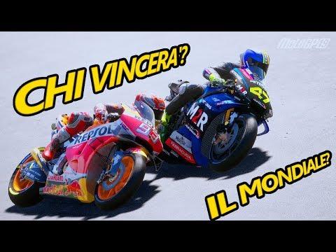 MOTOGP 19: Marquez in CRISI! SCELTA AGGRESSIVA