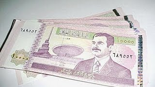 Will The Iraqi Dinar Ever Recover Value?