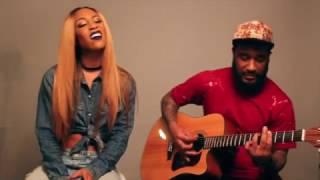 Options (Acoustic Version) feat. Sharod Virtuoso | Dondria Nicole (@Dondria)