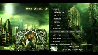 50 Cent - Better Come On Your A Game - War Angel LP  [WITH LYRICS]