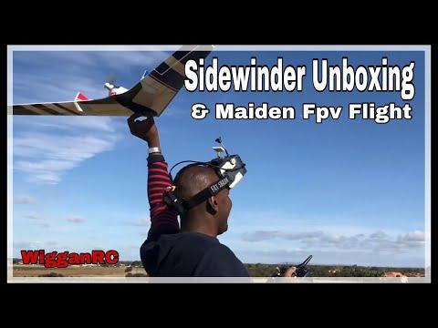 fpv-at-100mph-sidewinder-wing