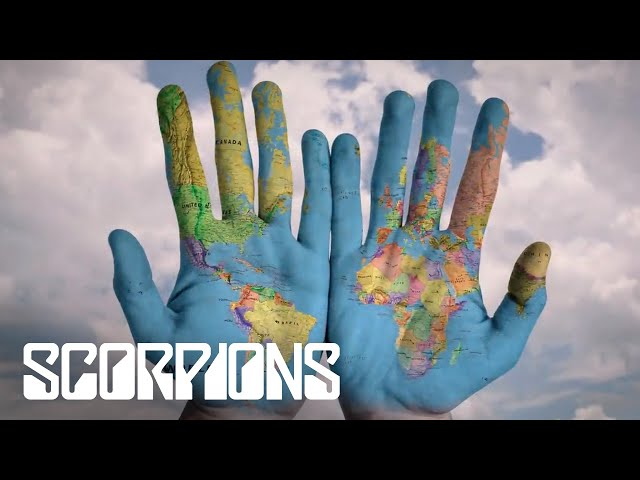 Scorpions Sign Of Hope