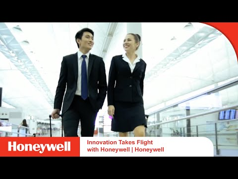 Honeywell: Innovation Takes Flight