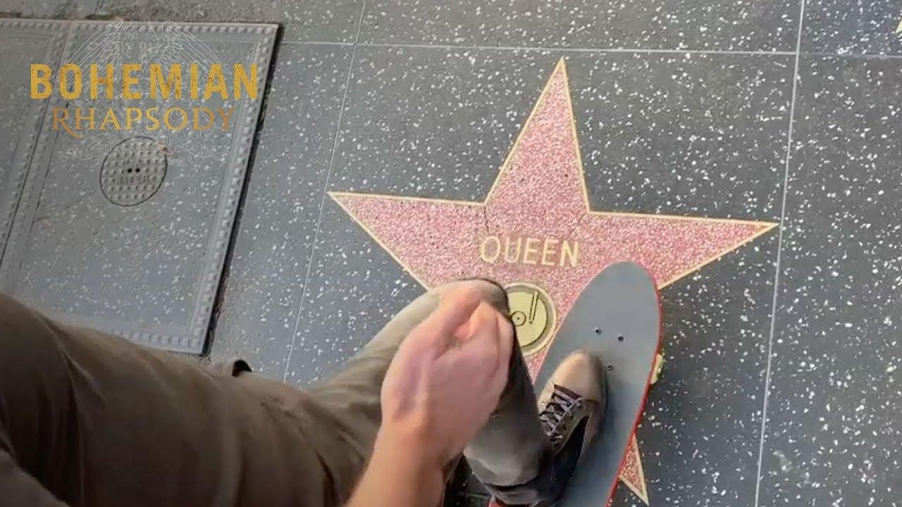 Bohemian Rhapsody - #StompforQueen