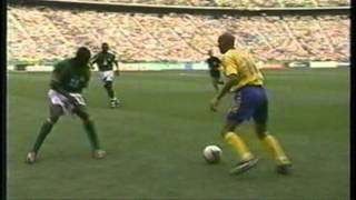 2002 (June 16) Senegal 2-Sweden 1 (World Cup).mpg