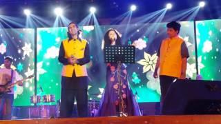 Dekha Hazaro Dafa | Live concert | Kolkata | Palak Muchal