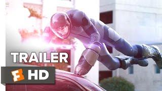 Lazer Team Official Trailer (2016)   Irina Voronina, Alan Ritchson Movie HD