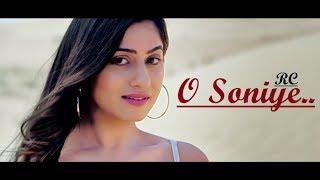 O Soniye: RC, Saarvi   Gourav Solanki   New Punjabi Song 2018   Lyrics   Latest Punjabi Songs 2018