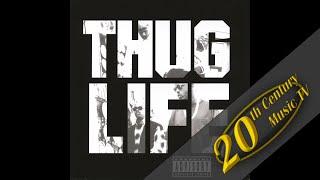 Thug Life - Pour Out A Little Liquor
