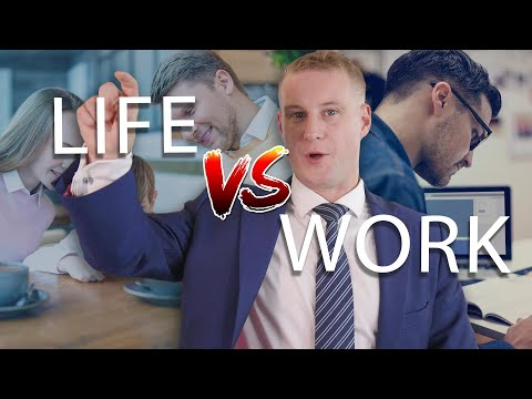 How to manage your LIFE and WORK timetable