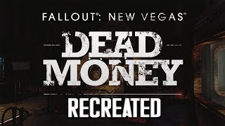 Dead Money Trailer Recreated modded
