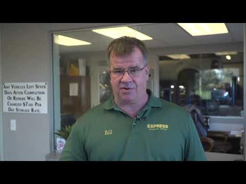 Watch Bill Explains Video