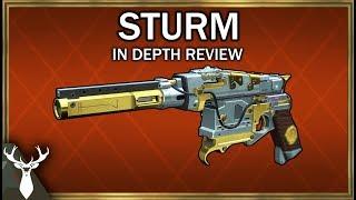 Destiny 2 - Sunshot, Risk Runner, Graviton Lance - Which Should You