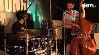 Omer Klein Trio (Live) | North Sea Jazz 2015 | NPO Soul & Jazz