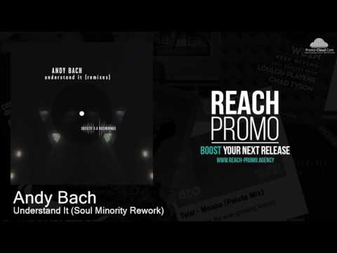 SOC180 Andy Bach - Understand It (Soul Minority Rework) [Deep House] Mp3