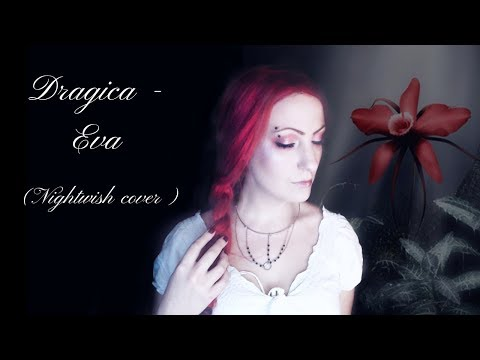 Dragica - Eva (Nightwish cover)