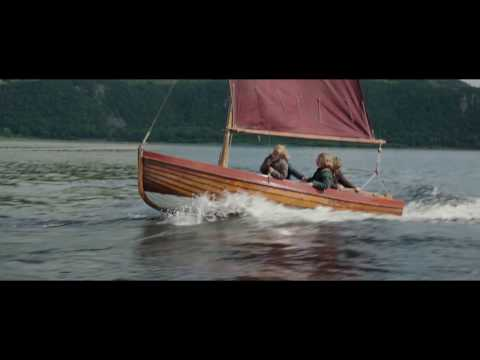 Swallows and Amazons (US Trailer)
