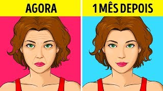 A Massagem Facial Japonesa Que Vai Resolver Todos Os Seus Problemas De Pele