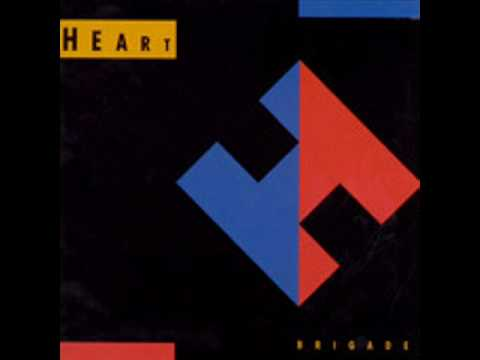 Wild Child (1990) (Song) by Heart