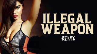 Illegal Weapon   Remix   DJ Syrah X DRI | Jasmine Sandlas | Garry Sandhu | Punjabi Remix