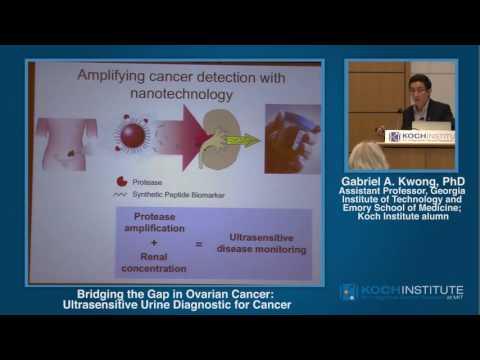 MIT Koch Institute Special Symposium: Bridging the Gap in Ovarian Cancer 2014