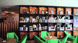 preview picture of video 'Vincci Bit Gay Friendly Hotel, Sant Marti, Barcelona - Gay2Stay.eu'