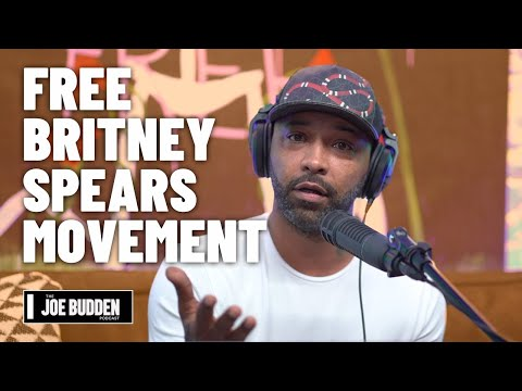 AGREE: Free Britney Spears   The Joe Budden Podcast