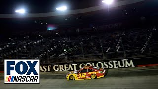 NASCAR Cup Series to run first dirt race since 1970 at Bristol in 2021 | NASCAR ON FOX