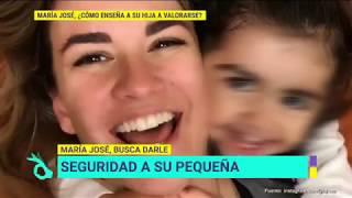 María José Le Enseña A Su Hija A Defenderse Y Valorarse | De Primera Mano