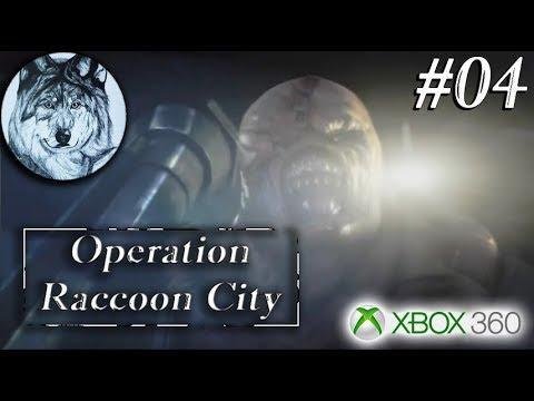 Resident Evil: Operation Raccoon City. Прохождение. #04. Глава 4 – Плохие манеры.
