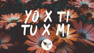 ROSALÍA   Yo X Ti, Tu X Mi (Letra  Lyrics) Ozuna