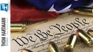 What Did The Founding Fathers Intent The Second Amendment To Do? (w/Guest Julio Rivera)