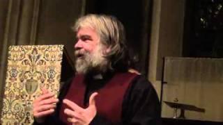 <b>Malcolm Guite</b> On J R Tolkien