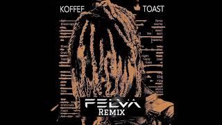 Koffee Toast (Felva Remix) **DL In Bio**