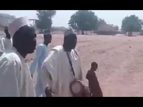 Alh. Gambo Gambara