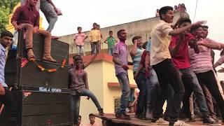 Dj Akash Phaltan 🔥Daddy Sk Sound 🔥🔥 - Dj's of Belgaum