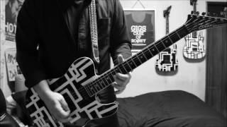 FANTASIC STORY/BOØWY [GuitarCover]