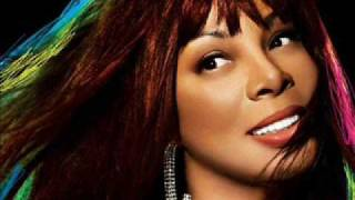 Donna Summer - Fame (The Game) Dan Chase Dub