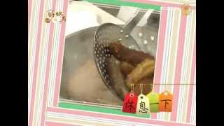 (中國菜廚技大賽_魯菜料理做法) 蔥燒海參_中華食尚美食_美味好吃料理-1/2