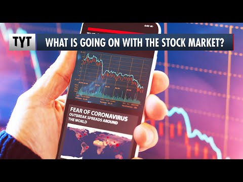EXPLAINED: The Stock Market During COVID Pandemic