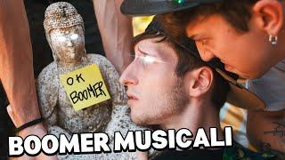 COME ESSERE UN BOOMER MUSICALE (metodo funzionante!!!)