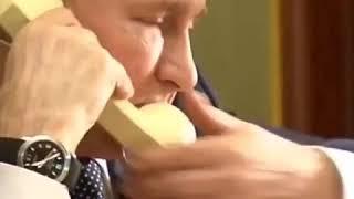 Владимир Путин позвонил мальчику Артем Пальянову